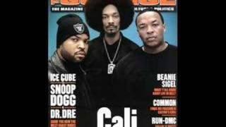 Dr Dre, 2Pac, Dmx, Snoop Dogg - Next Episode Best