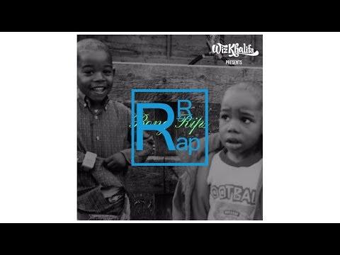 Wiz Khalifa - Gucci Ashtray (ft. Chevy Woods)