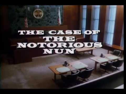 Perry Mason (1985) - Générique de début - Saison 1 (VO)