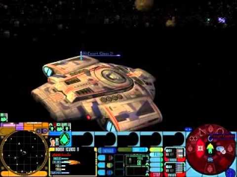 Dominion Wars - Federation Mission 3