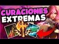 ¡LA BUILD DE LASCURACIONES EXTREMAS! KATARINA MID GAMEPLAY/GUIA S9 | Tito Fiesta