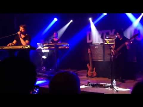 Dirty Loops  at Baltimore Soundstage  Sayonara Love