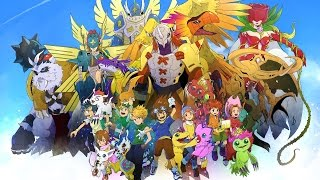 Top 5 Digimon Video Games