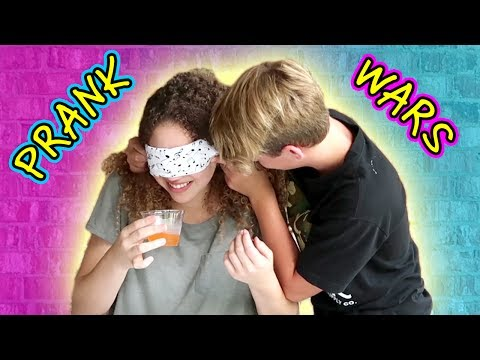 Thumbnail: SOUR PRANK GONE WRONG! (Sorry Madison!!!)