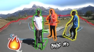 LE PLUS BEAU SKATEPARK DE FRANCE ?! | PUMPTRACK | BNOG #6