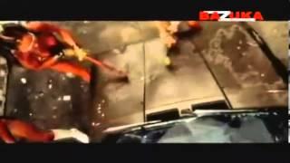 BAZUKA   Crash Bitchez