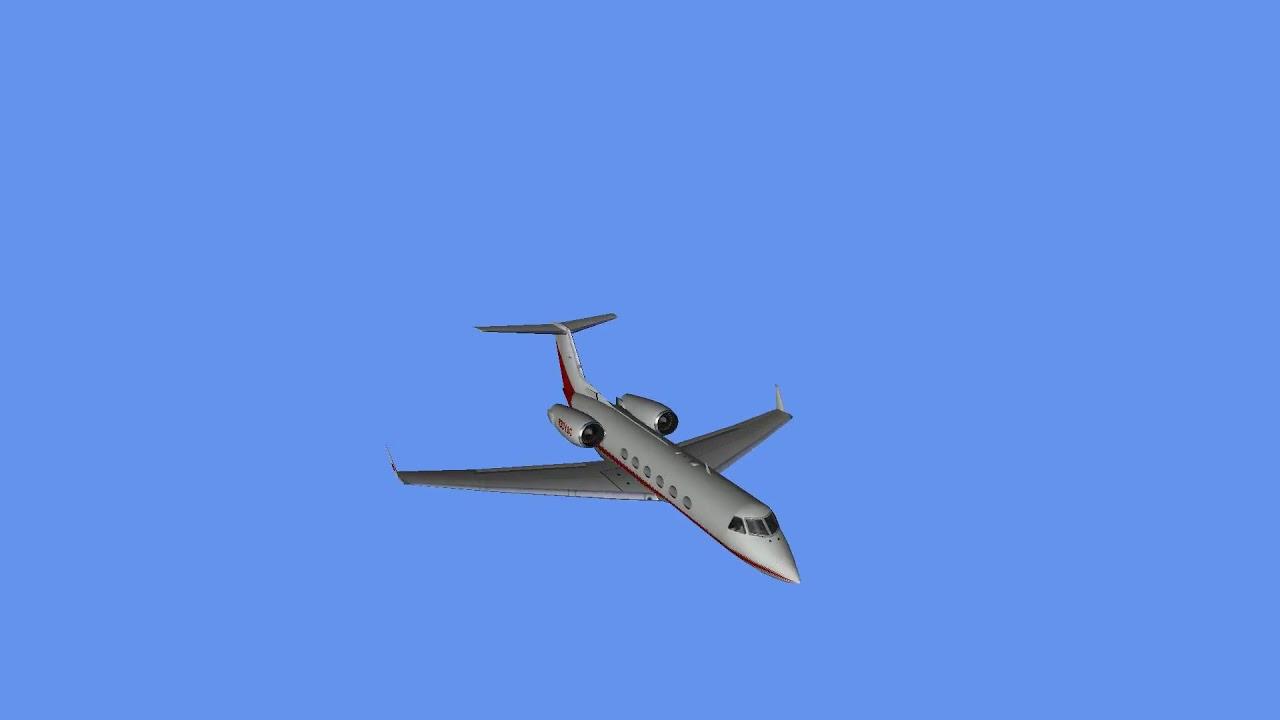 Altria - One Click Hangar