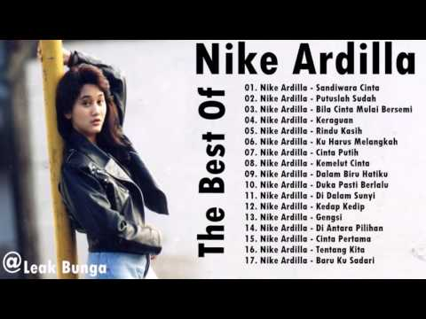 Nike Ardilla The Best Of Full Album Tembang Kenangan