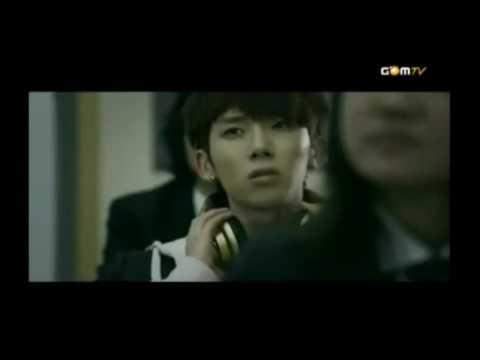 [MV Teaser] 2AM Jo Kwon - I Was Wrong / I Did Wrong (HD)