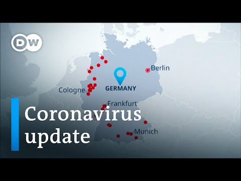 Europe scrambles to tighten rules as COVID cases surge | Coronavirus update