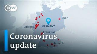 Europe scrambles to tighten rules as COVID cases surge   Coronavirus update