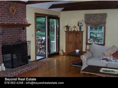 45 Constitution Dr, Leominster MA 01453 - Single Family Home - Real Estate - For Sale -