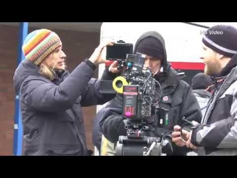 Nortorf als Filmkulisse für einen ZDF-Fernsehfilm!