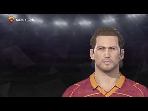 Cristiano Zanetti Face