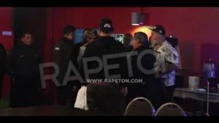 Vídeo del altercado entre Franco El Gorila, Anonimus y Bryant Myers en el Trap Festival de Chile