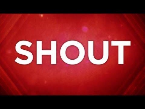 Shout for Joy  Lincoln Brewster and Paul Baloche  Lyric