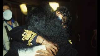 Michael Jackson and Diana Ross 3