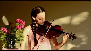 A. Piazzolla, Tango Etude No. 2 - Violin // Ceren Turkmenoglu