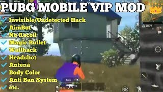 🔴 PUBG Mobile Hack Cheats LIVE Gameplay + Download APK (AIM/NoRecoil/WallHack/Speed)