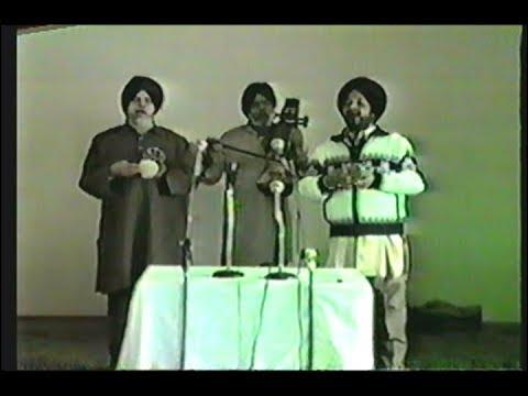 Download dhadi daya singh dilbar (bhai bachittar singh) part 1