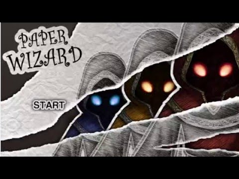 Paper Wizard Android Gameplay (HD)