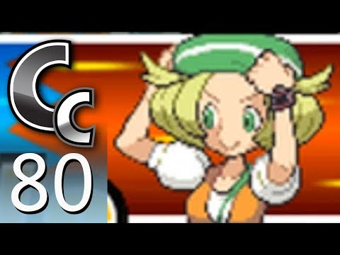 Pokémon Black & White - Episode 80: The Third Journey
