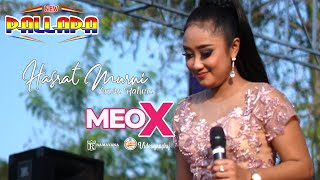 Download Lagu Anissa Rahma - Hasrat Murni New Pallapa MEOX Comunity mp3