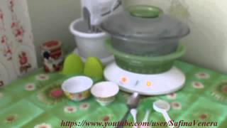 Как приготовить пюре из цветной капусты для первого прикорма ребенка 5,5 -  6 месяцев
