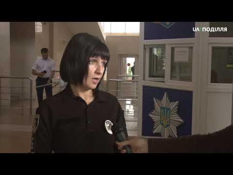 UA: ПОДІЛЛЯ: Сутичка в Галузинцях