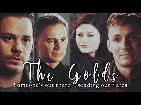 The Gold Family | Someone's out there, sending out flares [+6x19]