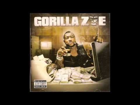 Gorilla Zoe  Lost Remix ft Lil Wayne and Jim Jones