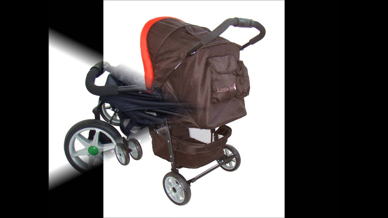 BABYZOU -- baba kocsi travel system pihenőszék baby stroller -travel system  councer d97695c4c7
