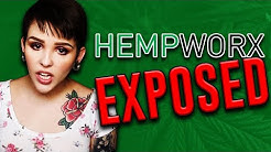 [EXPOSED] HEMPWORX - The Most Predatory MLM Yet