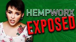 [EXPOSED] HEMPWORX - The Most Predatory MLM Yet