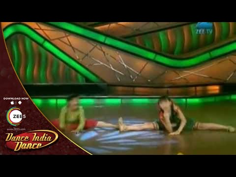 DID L'il Masters Season 2 June 02 '12 - Saumya & Yash