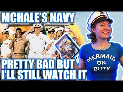 McHale's Navy (1997) (Movie Nights)