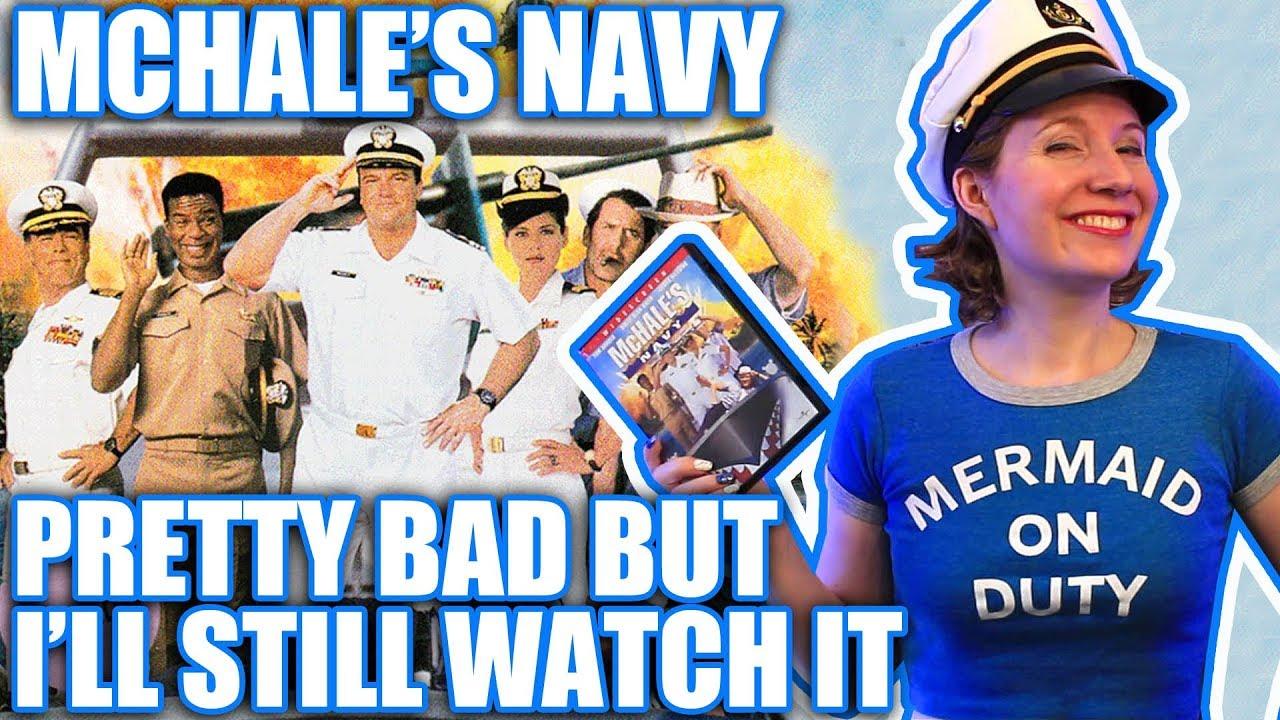 mchale-s-navy-1997-movie-nights