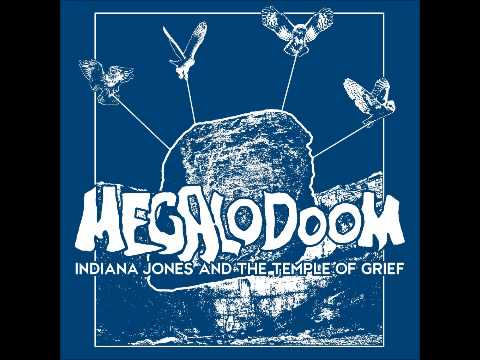 Megalodoom - Indiana Jones and the Temple Of Grief  (Full Album)