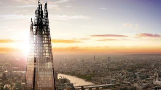 Facts about The Shard in London