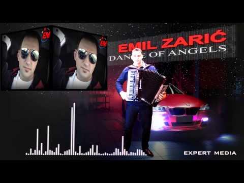 EMIL ZARIC - Dance of Angels