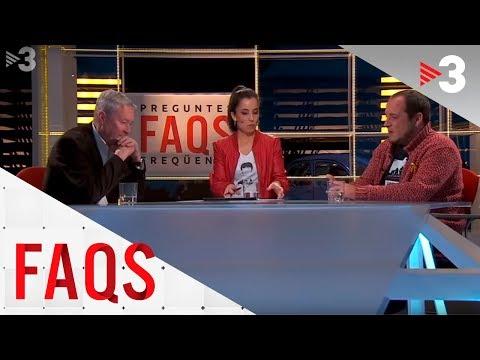 Preguntes Freqüents - Parlem de corrupció amb David Fernández i Jorge Verstrynge