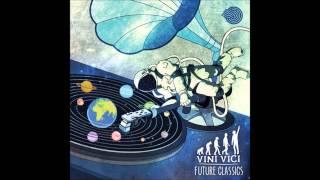 Liquid Soul & Zyce - We Come In Peace (Vini Vici Rmx) ᴴᴰ