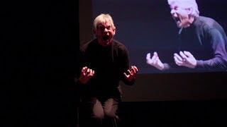 Jaap Blonk _ Ursonate - Poesía Sonora a 3 Voces / UCSJ