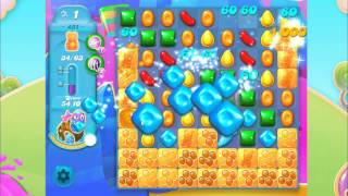 Candy Crush Soda Saga Level 451 No Boosters