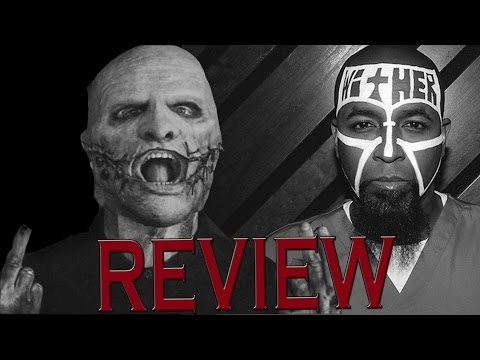 WITHER: Tech N9NE feat. Corey Taylor - REVIEW!