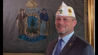 I Am The American Legion: Matt Jabaut