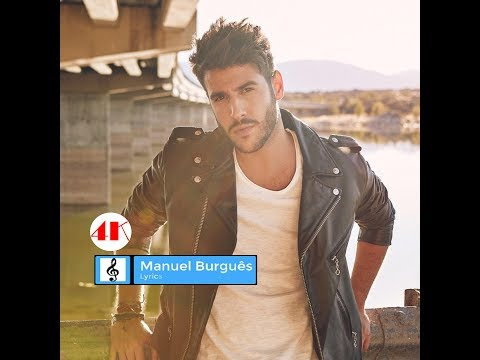 Manuel Burguês