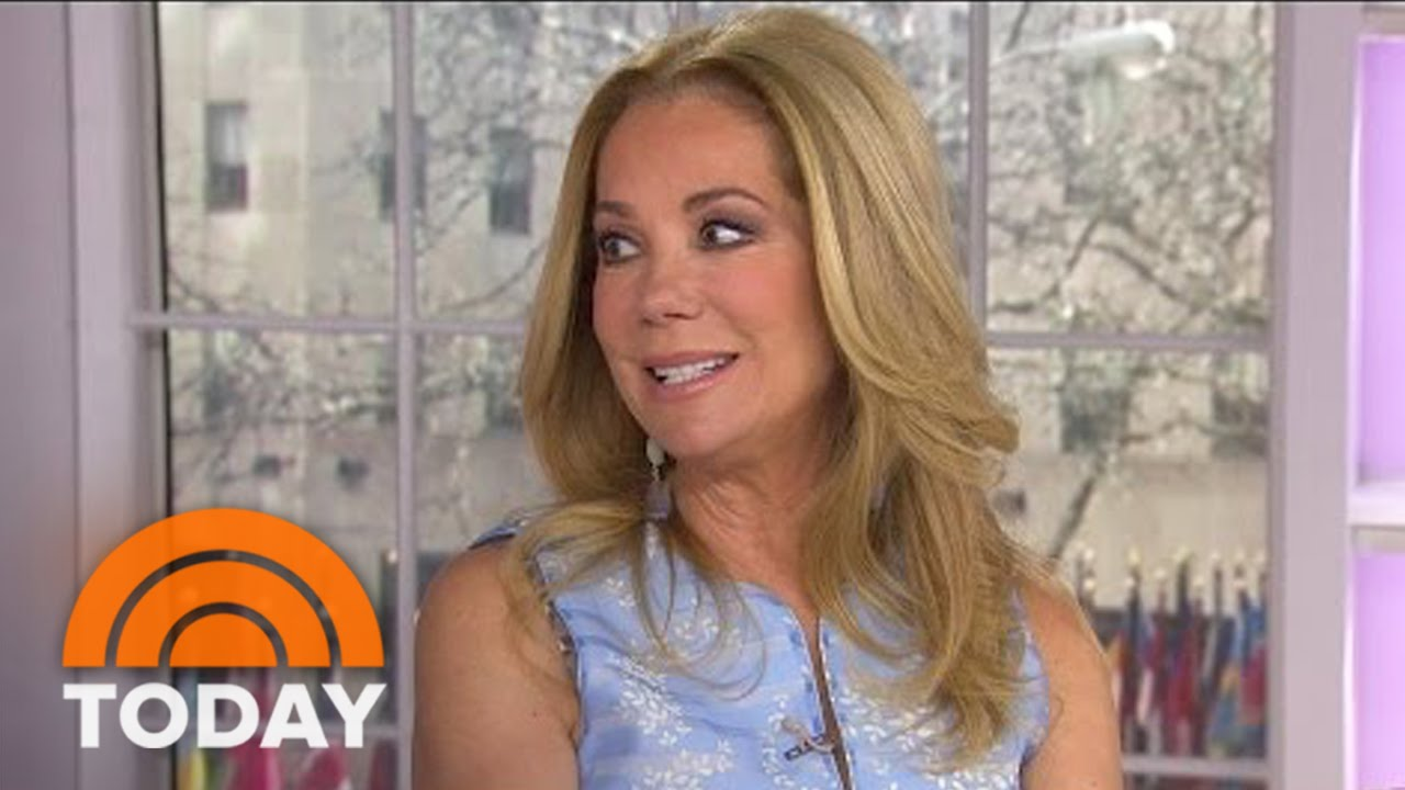 Kathie Lee Recalls When Frank Gifford Proposed To Her TODAY YouTube