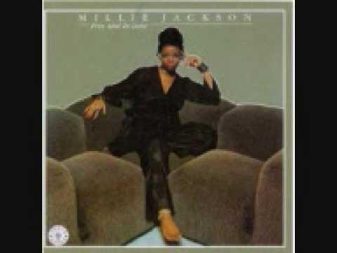 ★ Millie Jackson ★ Feel Like Makin´Love ★ [1976] ★