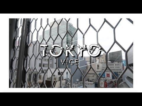 Tokyo Vice : Japan Vlog